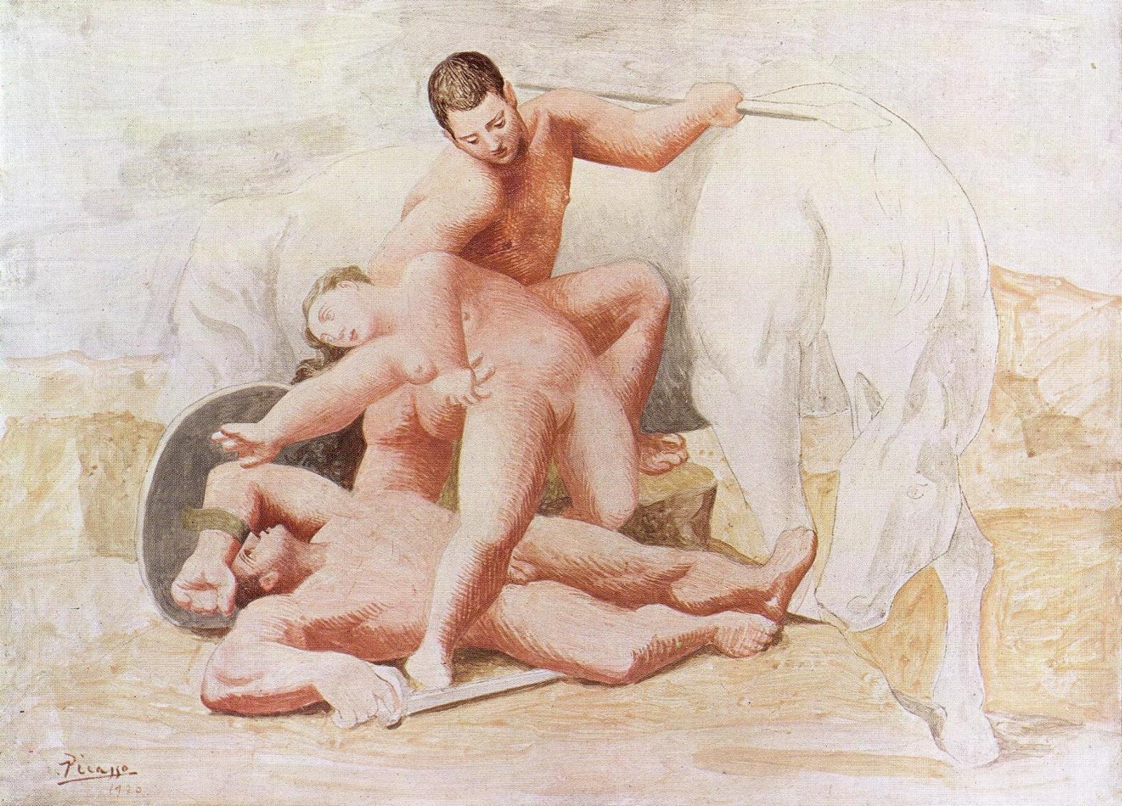 The-Rape-[1920]